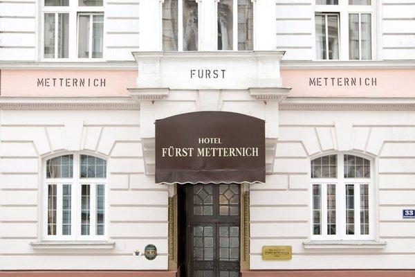 Furst Metternich - фото 42