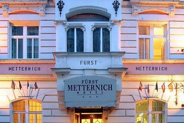Furst Metternich - фото 22