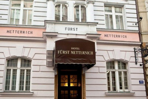 Furst Metternich - фото 23