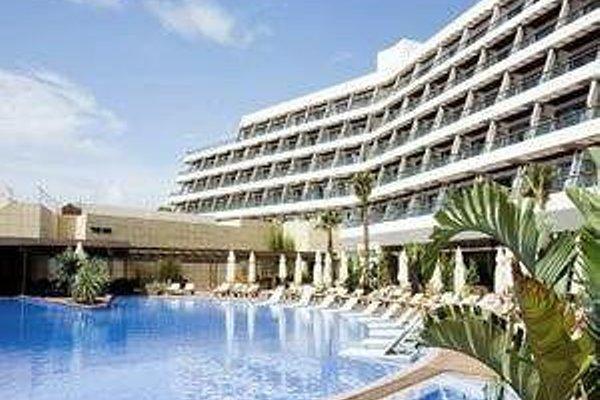 Ibiza Gran Hotel - фото 22