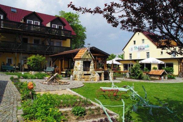 Landhotel Heidekrug - 17