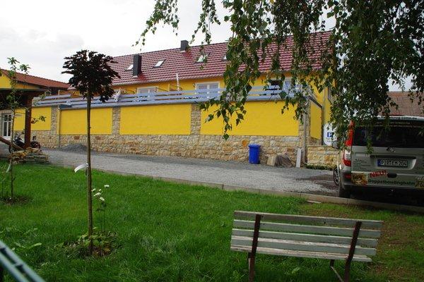 Landhotel Heidekrug - 19