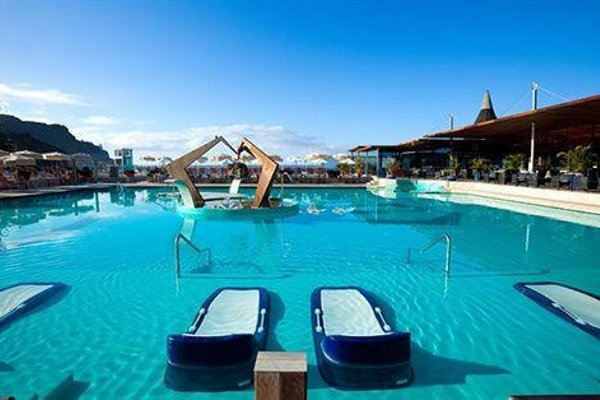 Riviera Beach & Spa Hotel Riviera Marina Resort - фото 46