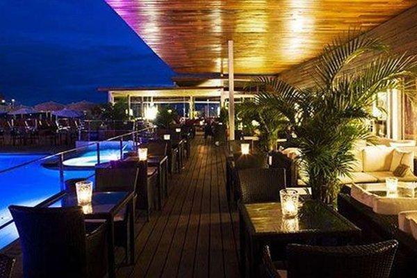 Riviera Beach & Spa Hotel Riviera Marina Resort - фото 12