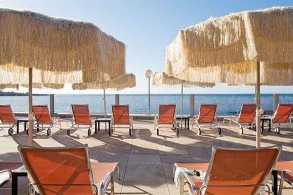 Riviera Beach & Spa Hotel Riviera Marina Resort - фото 15