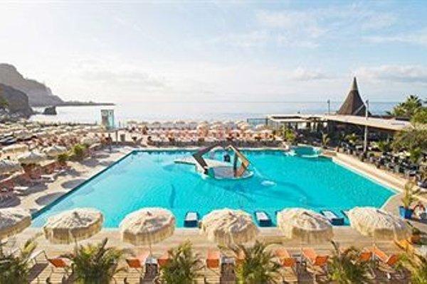 Riviera Beach & Spa Hotel Riviera Marina Resort - фото 16