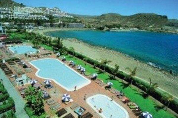Riviera Beach & Spa Hotel Riviera Marina Resort - фото 17