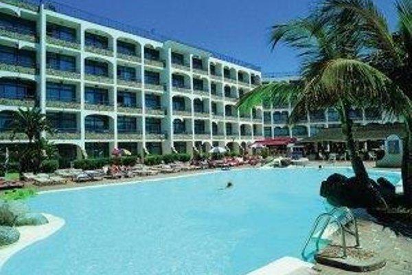 Riviera Beach & Spa Hotel Riviera Marina Resort - фото 18