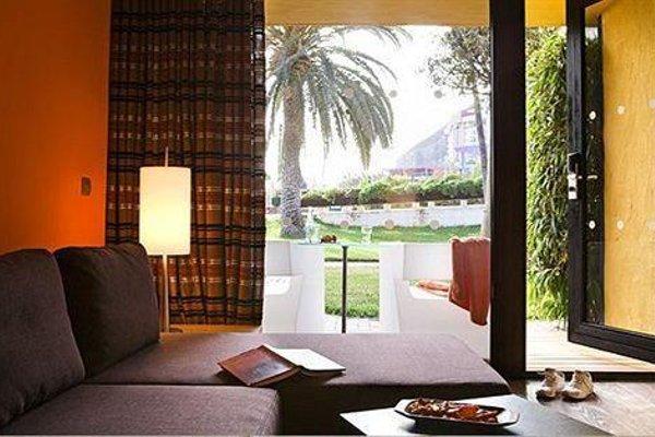 Riviera Beach & Spa Hotel Riviera Marina Resort - фото 4