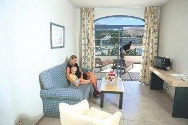 Riviera Beach & Spa Hotel Riviera Marina Resort - фото 6