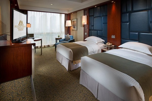 Beijing Kuntai Royal Hotel - 50