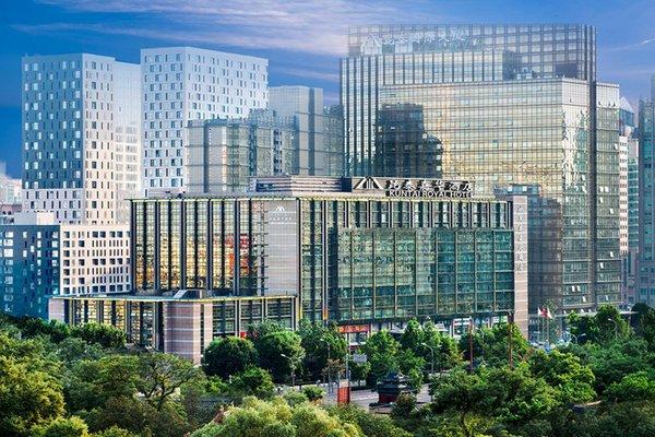 Beijing Kuntai Royal Hotel - 21