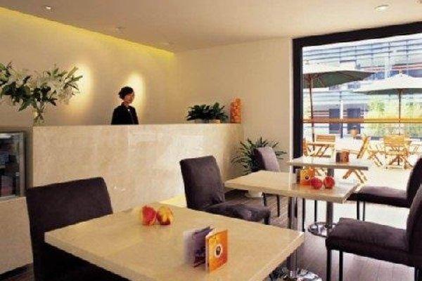 Orange Hotel Beijing Wangjing - фото 7