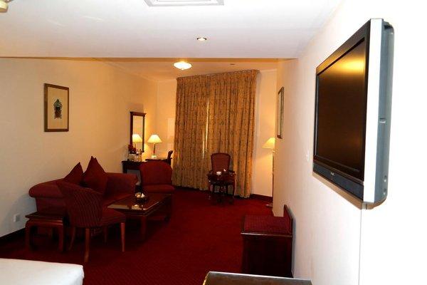 York International Hotel - фото 6