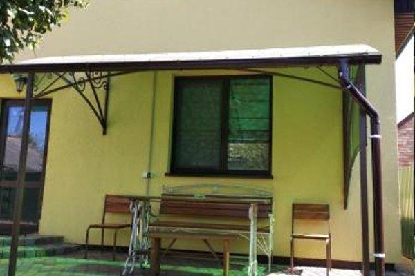 Дом для отпуска «На Торфяной» - фото 30