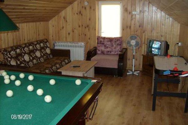 Дом для отпуска «На Торфяной» - фото 25