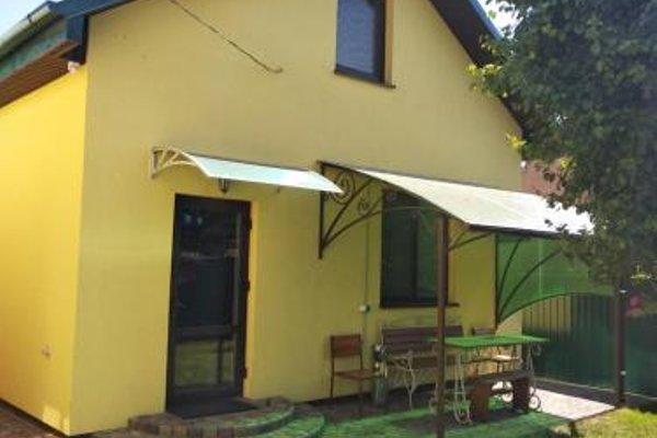 Дом для отпуска «На Торфяной» - фото 18