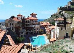 Фото 1 отеля Soldaya Grand Hotel And Resort - Судак, Крым