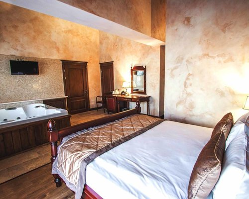 Soldaya Grand Hotel And Resort - Судак - фото 2