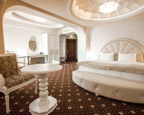 Soldaya Grand Hotel And Resort - Судак - фото 11