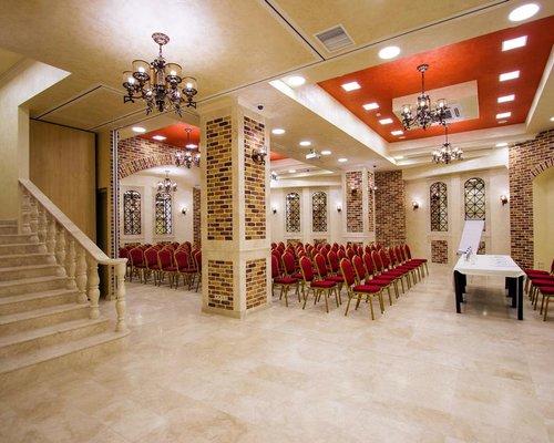 Soldaya Grand Hotel And Resort - Судак - фото 16