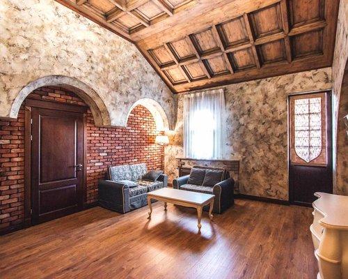 Soldaya Grand Hotel And Resort - Судак - фото 8