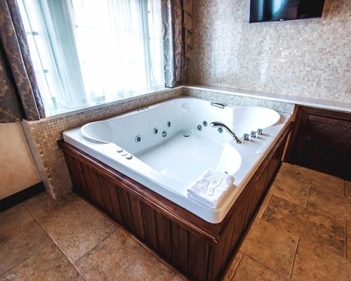 Soldaya Grand Hotel And Resort - Судак - фото 10