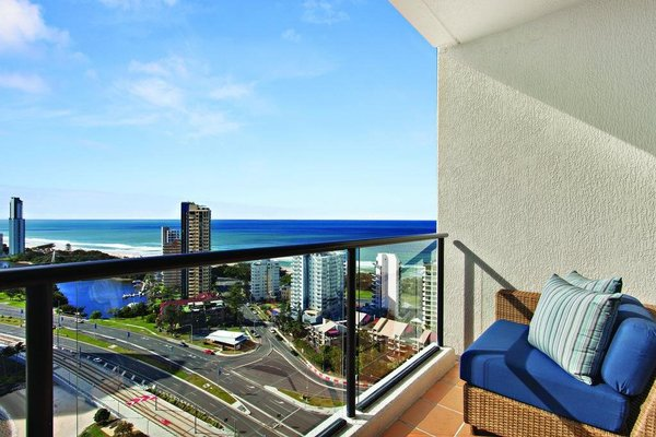 Marriott Vacation Club at Surfers Paradise - 14