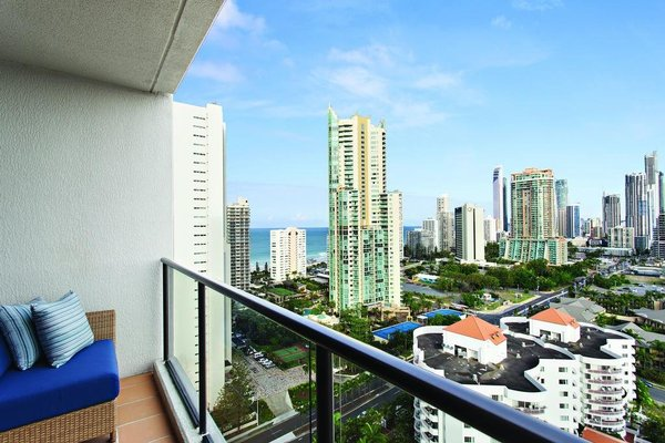 Marriott Vacation Club at Surfers Paradise - 17