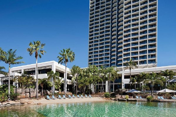 Marriott Vacation Club at Surfers Paradise - 22