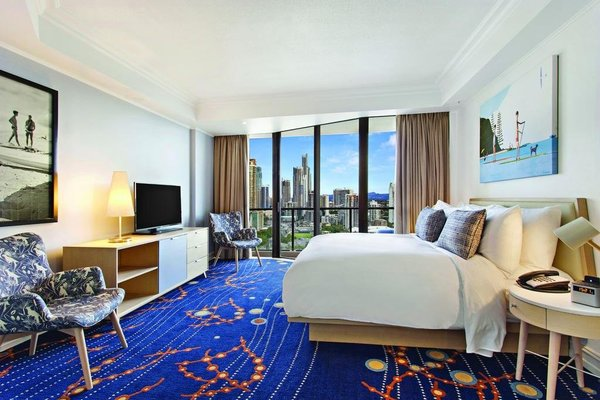 Marriott Vacation Club at Surfers Paradise - 3