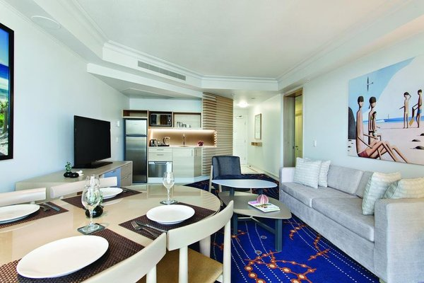 Marriott Vacation Club at Surfers Paradise - 4