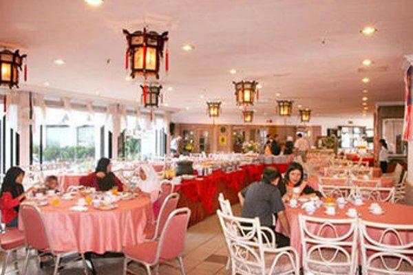Hotel Rosa Passadena - фото 12