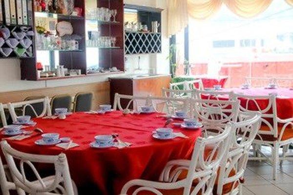 Hotel Rosa Passadena - фото 13