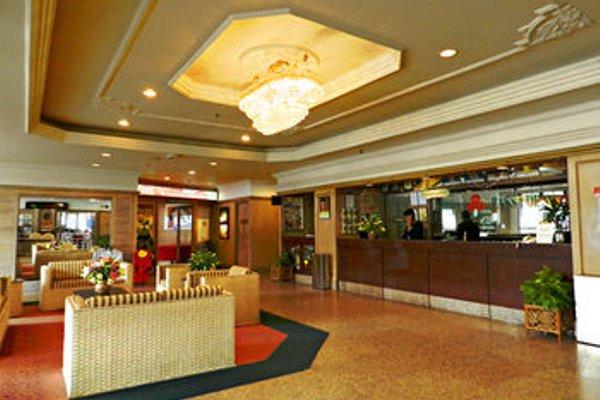 Hotel Rosa Passadena - фото 16
