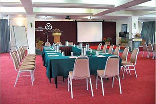 Hotel Rosa Passadena - фото 20