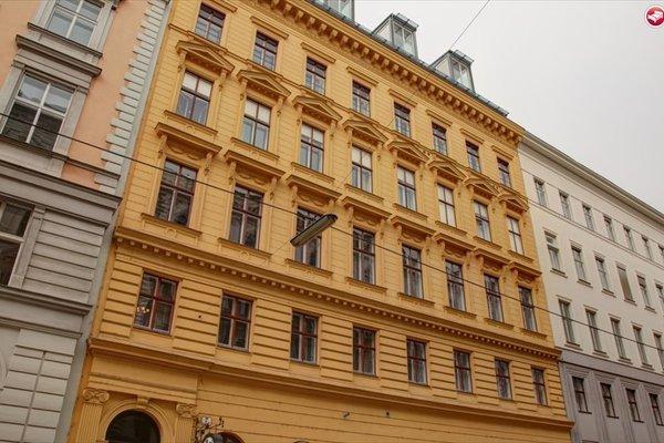 Hotel Bajazzo - фото 50
