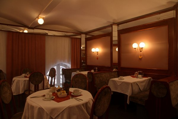 Hotel Bajazzo - фото 14