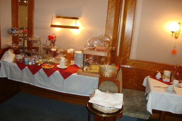 Hotel Bajazzo - фото 20