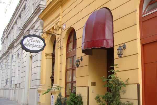 Hotel Bajazzo - фото 23