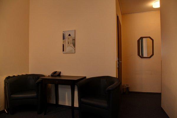 Hotel Bajazzo - фото 8