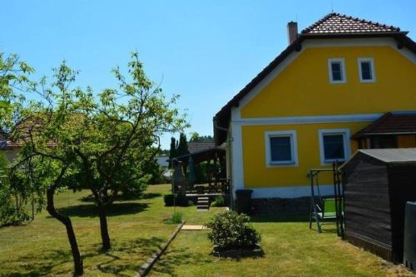Holiday home Zruc nad Sazavou 1 - фото 18