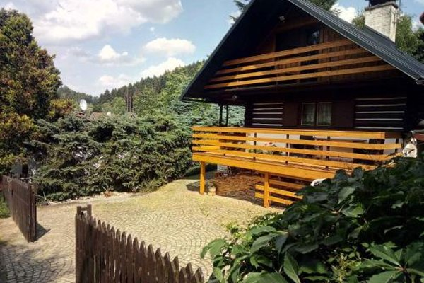 Holiday home Dolce u Trutnova 1 - фото 14
