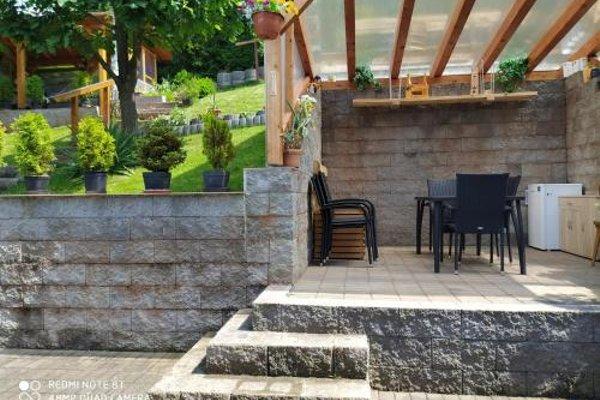 Holiday home Dolce u Trutnova 1 - фото 15