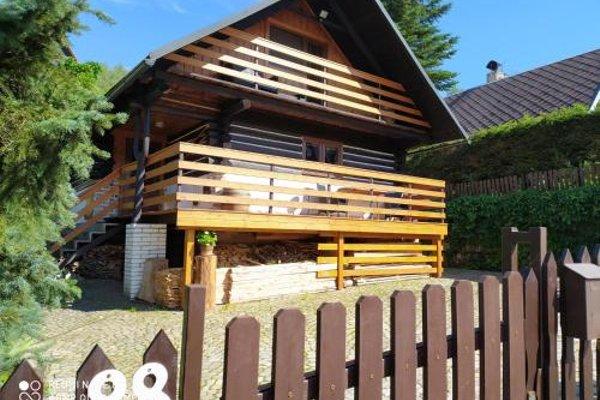 Holiday home Dolce u Trutnova 1 - фото 16