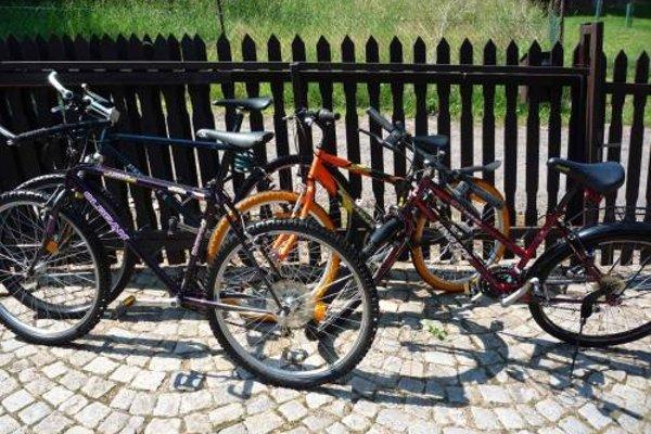 Holiday home Dolce u Trutnova 1 - фото 21