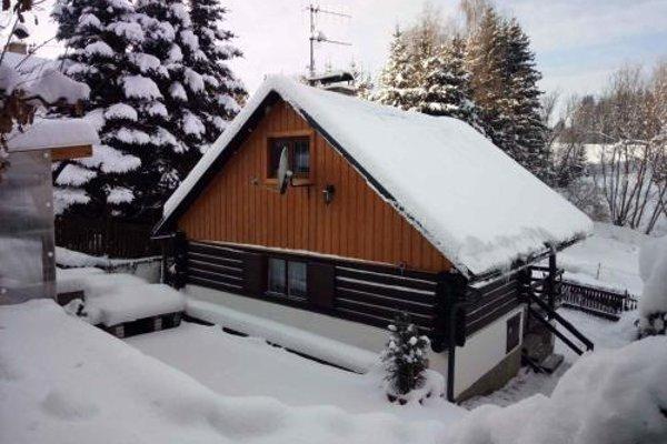 Holiday home Dolce u Trutnova 1 - фото 22