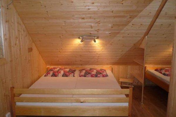 Holiday home Dolce u Trutnova 1 - фото 9