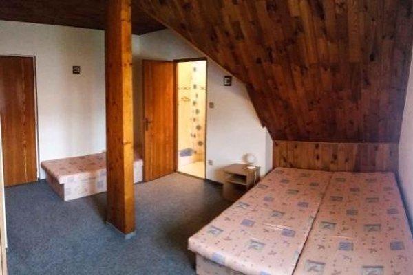 Apartment Rokytnice nad Jizerou 6 - 7