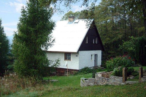Holiday home Marianska 3 - фото 10